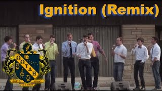 Ignition (Remix)  - A Cappella Cover | OOTDH