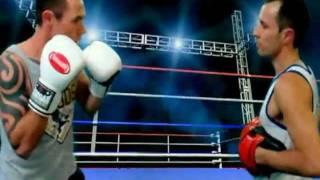 Boxing Gyms Sydney: Boxing Gym In  Western Sydney