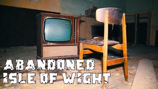Abandoned Isle of Wight