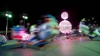 Giostra Crazy Dance Soffiatti Statte 08 10 2017 thumbnail