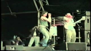 Butthole Surfers (Reading Festival 1989) [01]. The Shah Sleeps in Lee Harveys Grave