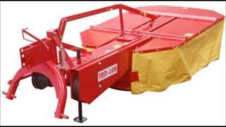 Maszyny Rolnicze #2