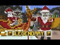 TRIPLE CHRISTMAS WIN Minecraft Build Battle mp3