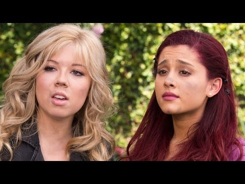 Ariana Grande Slams Rumor She Makes More Money Than Jennette McCurdy