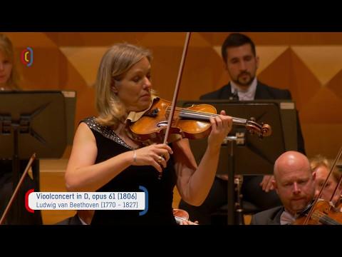 OvhO   Beethovens Vioolconcert   Carla Leurs, Isabelle van Keulen Highlight
