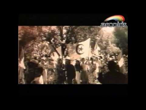 Il ritorno degli Aarch  i villaggi della Cabilia scuotono l'Algeria 2002