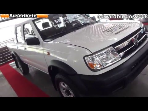 Zna Rich 4x4 2013 Colombia Video De Carros Auto Show Expomotriz Medellin 2012 FULL HD