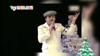 Бауыржан Ибрагимов шоуын көрсетті