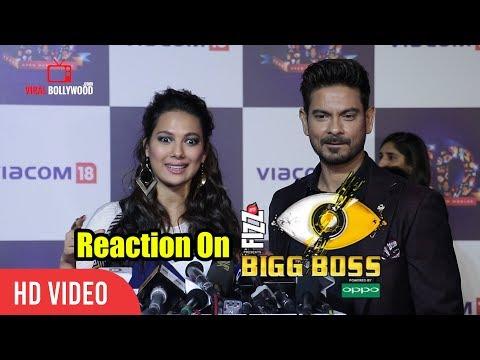 Bigg Boss EX Contestants Rochelle Rao And Keith Sequeira Reaction On Bigg Boss 11   Bigg Boss 11