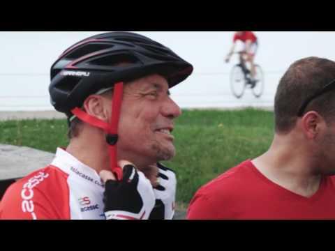 «Vélo-gourmand» dans les Cantons-de-l'Est / Tous à vélo / S01E01