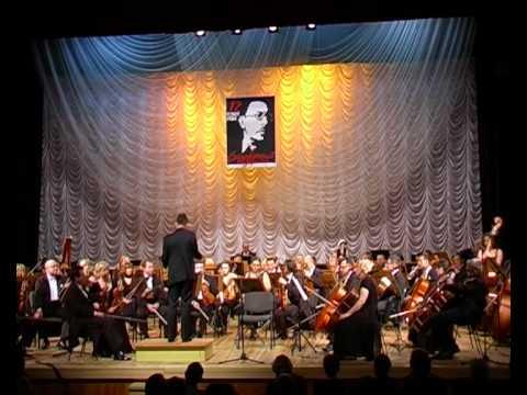 Monumentum Pro Gesualdo Di Venosa (Igor Stravinsky)