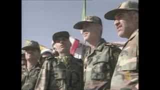 أرشيف- قلق إيراني من تداعيات العملية العسكرية على أفغانستان