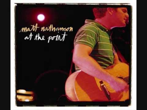 Matt Nathanson -Princess