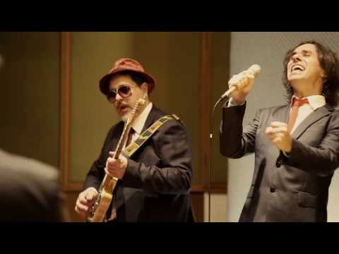 Blues Beatles - Yesterday (Live) 2017