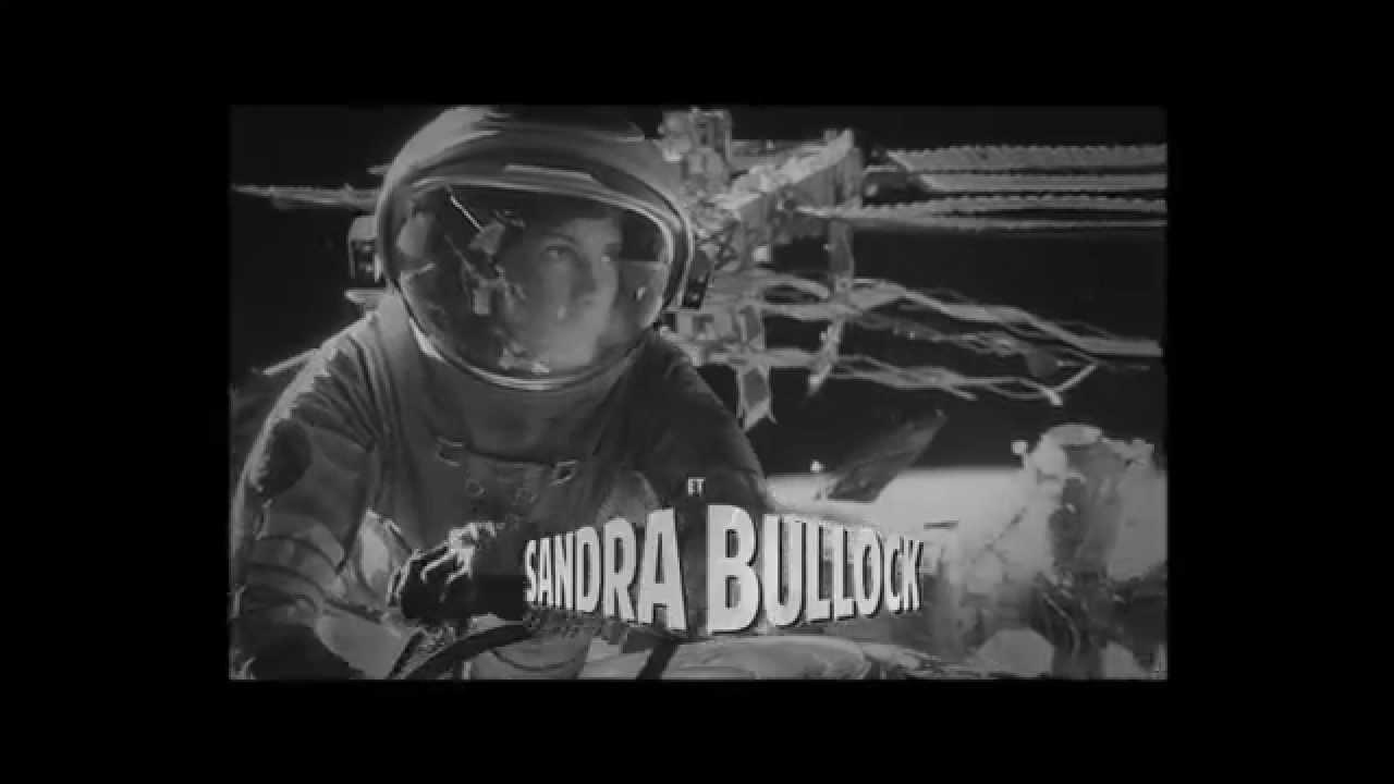 Gravity-2013 Gravity Official Main Trailer 2k Hd