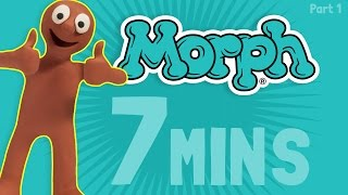 7 MINUTE COMPILATION | PART 1 | BRAND NEW MORPH