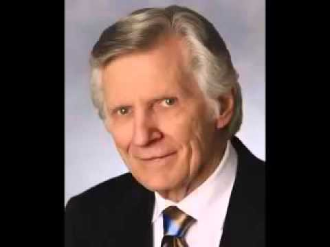 Дэвид Вилкерсон - Почему дети Божии охлaдевают к Богу