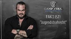 """FAKT IST! """"Jugendstrafrecht"""" Sendung vom 08.05.2017"""
