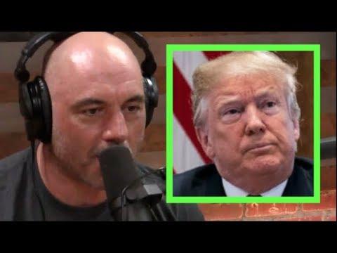 Joe Rogan on Trump's North Korea Deal