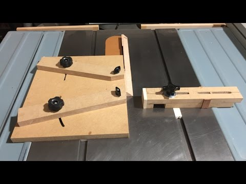 Cutting Segments on a Wedgie Sled