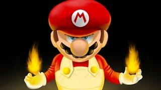 QUIÉN DIJO QUE EL JUEGO ERA FÁCIL!? | Super Mario Run #2