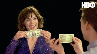 now you see me 2 dollar trick with lizzy caplan hbo