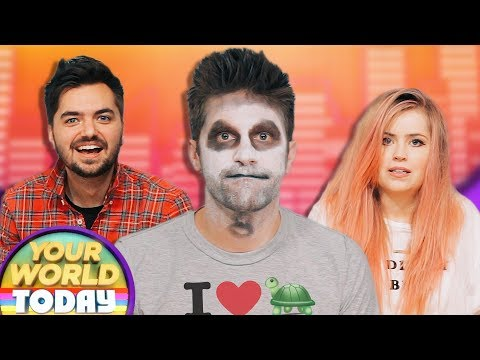 The Valleyfolk Predicts EVERY Headline From 2019