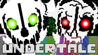 """I'm Scared... """"Your Battle"""" Undertale Fangame"""