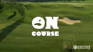 On Course : Ep. 1 - Making Par vs. Saving Par