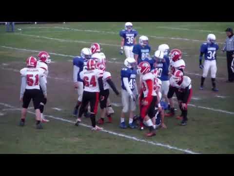 Old Rochester Regional High School Jv Highlights 2013