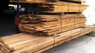 Pennsylvania Chestnut Reclaimed Wood For Sale