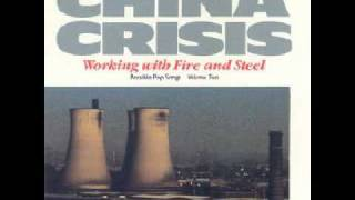 China Crisis - Tragedy and Mystery (Extended version)