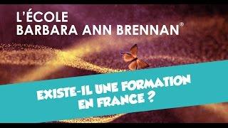Existe t il une formation Barbara Ann Brennan en France ?