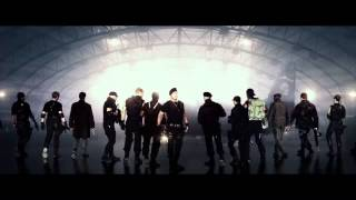 The Expendables 3 - Official Trailer 2014
