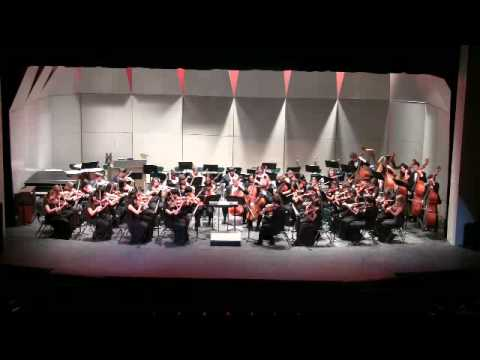 Rhosymedre - Vaughan Williams - String Orchestra.mp4