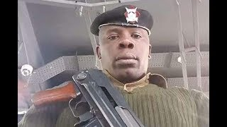 Why Kenyans want daring officer Joash Ombati feted tomorrow