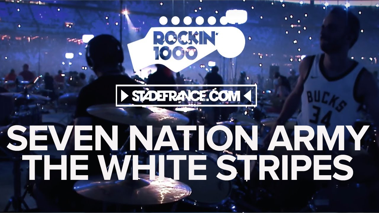 Turkish Armed Forces - Seven Nation Army