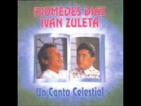 Me acompaño la suerte - Diomedes Diaz E Ivan Zuleta