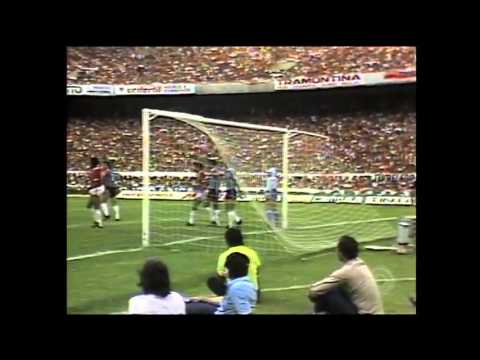 32299fa7b9 Internacional 0 x 0 Grêmio - Grêmio Campeão Gaúcho 1980 - YouTube