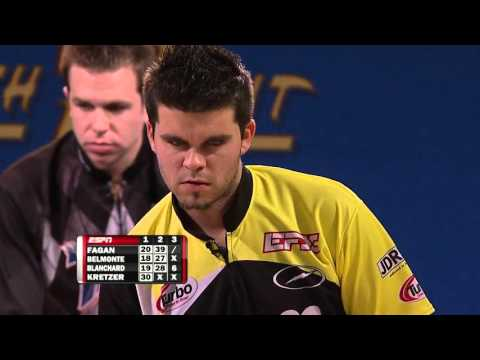 2011-2012 PBA World Championship Quarterfinals - Aulby Division (WSOB III)