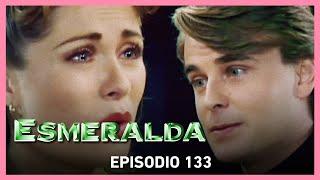 Esmeralda: Álvaro termina el compromiso con Esmeralda | Escena - C133