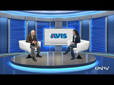 ONTV: Intervista a Patrizio Fratini Presidente AVIS Comunale Terni