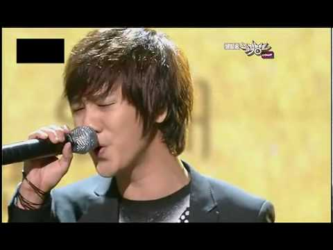 [MR Removed] Yesung - It Has To Be You