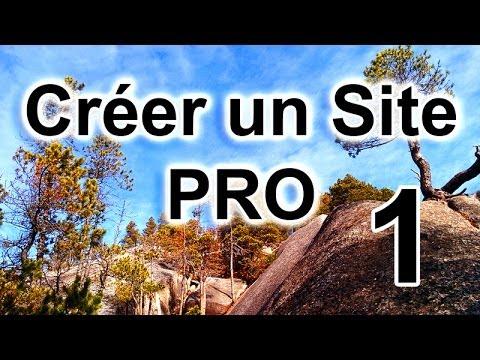 Créer un Site Web PRO (Wordpress de A à Z)