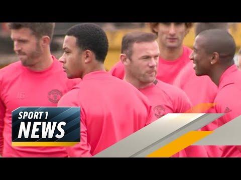 Mega-Offerte für Rooney aus China | SPORT1 - Der Tag