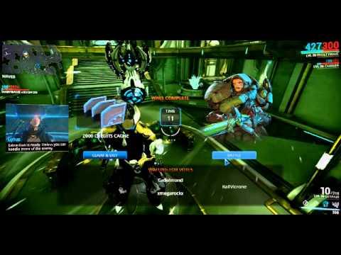 STARCOM Clan Presents Frost Snow Globe Works Fine in T3 Defense