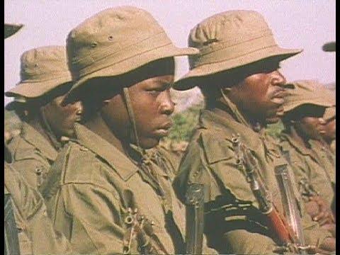 Graviteam Tactics 1980 Rumble in the Jungle Angola
