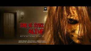 Tejasvi Ahuja Productions | She is Still Alive | Full Length Film | Horror Film