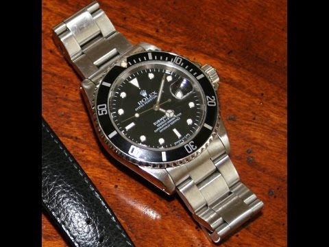 Why I sold my Rolex watches - Part Two