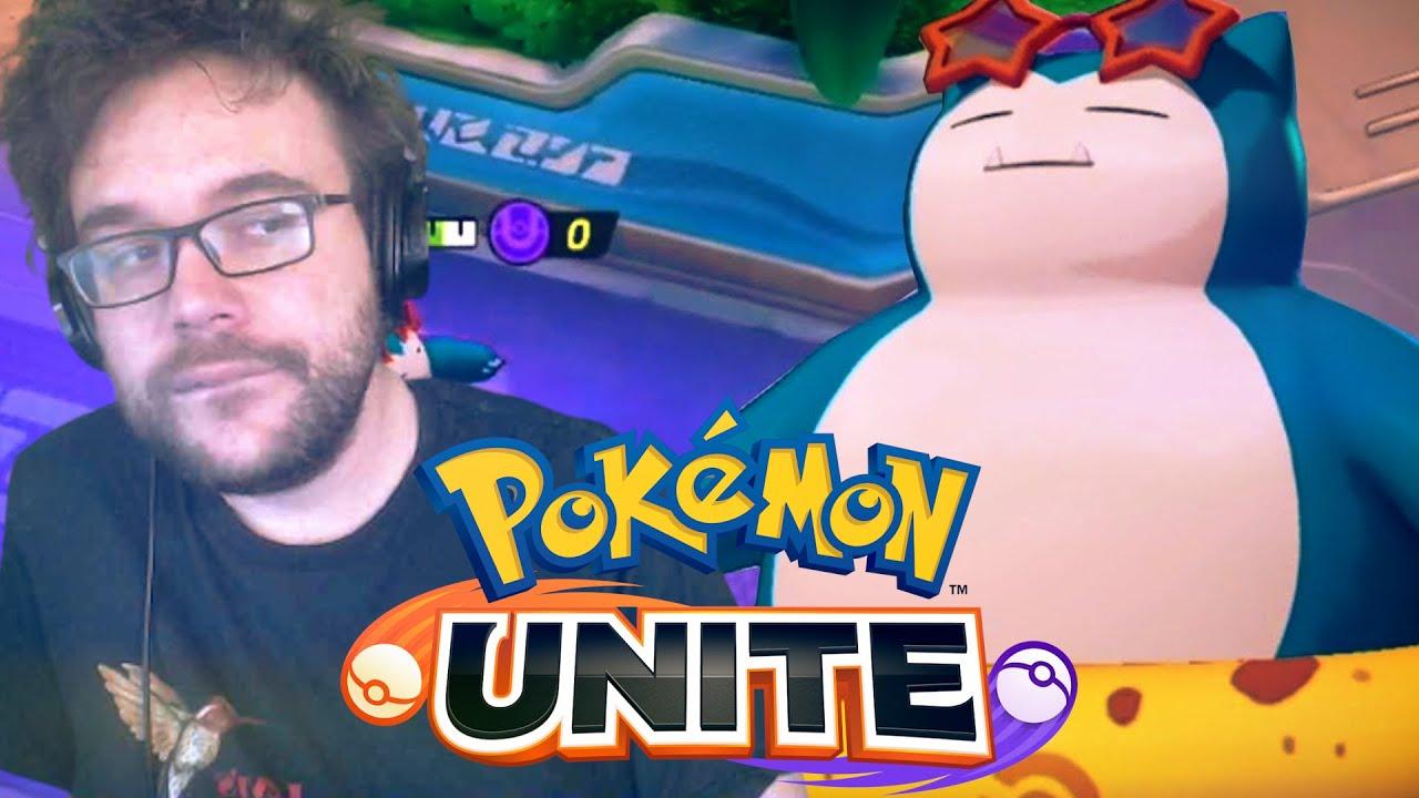 OTP RONFLEX | Pokémon Unite